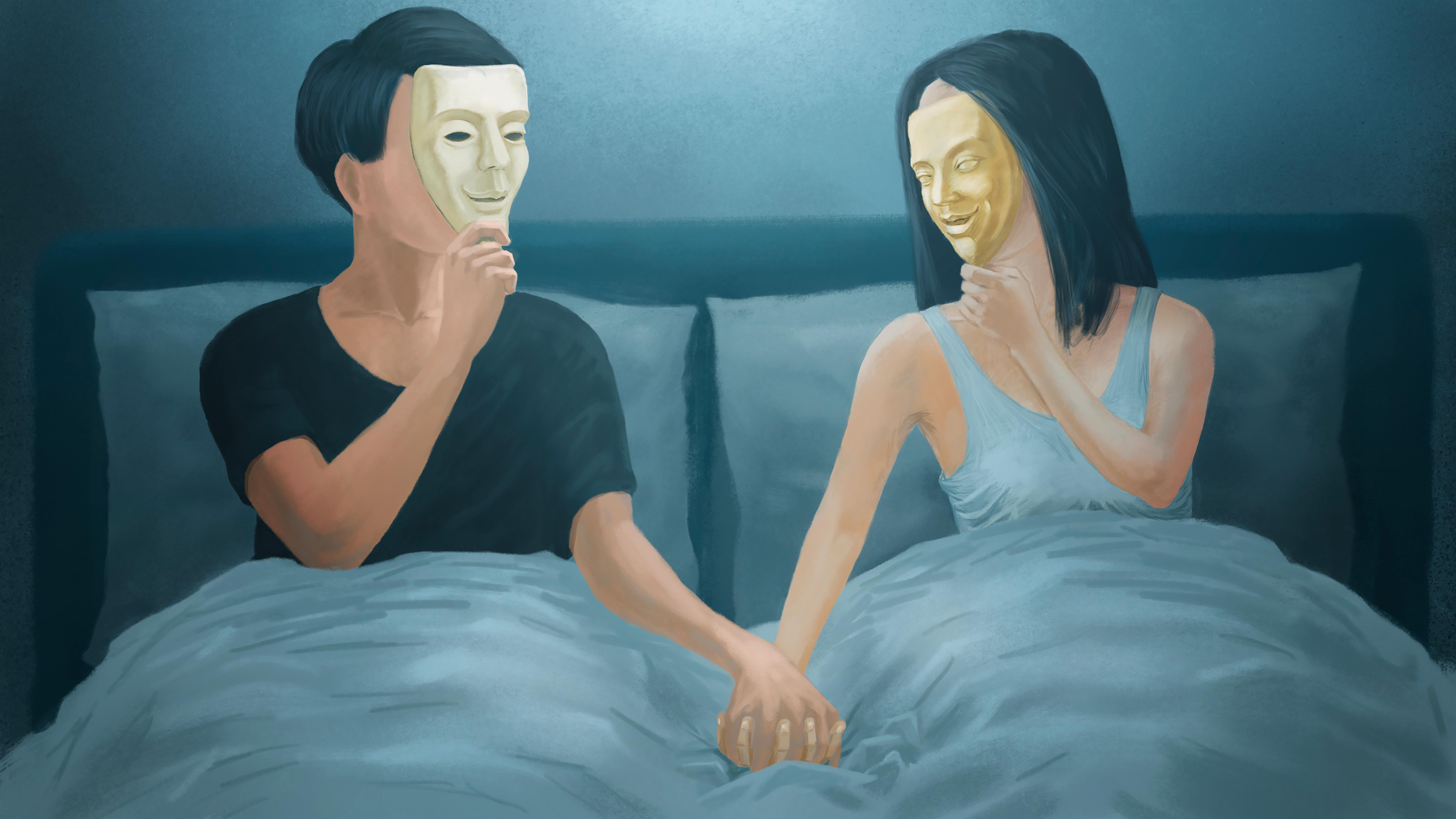 知っておくべき仮面夫婦の実態。迎える結末とその対策   探偵の窓口